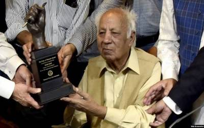 وزیراعلیٰ پنجاب سردار عثمان بزدار کا معروف شاعر اور نغمہ نگار نثار ناسک کے انتقال پر اظہار تعزیت