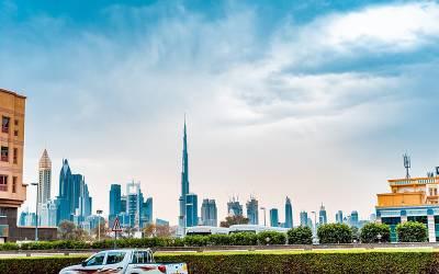 متحدہ عرب امارات جانے والوں کو اب پہنچتے ہی ائیرپورٹ پر یہ انتہائی ضروری چیز بالکل مفت ملے گی