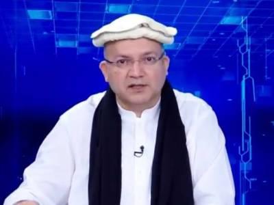 ''اگر مریم نواز کی جانب سے پیش کی جانے والی ویڈیو کے اندر کوئی ٹیمپرنگ نہیں ہے تو ۔۔۔۔''سینئر تجزیہ کار اور معروف صحافی ندیم ملک نے تہلکہ خیز انکشاف کر دیا