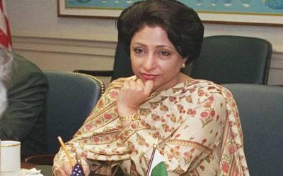 پاکستان کے اداروں نے انسداد منشیات میں اہم کردار ادا کیا،ملیحہ لودھی