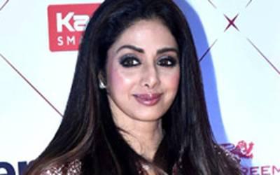 """""""سری دیوی کی موت حادثہ نہیں بلکہ قتل تھا کیونکہ۔۔' بالی ووڈ میں ہلچل مچ گئی"""