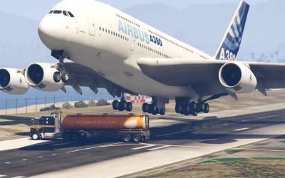 'واہ پائلٹ نے کیا کمال مہارت سے جہاز کو حادثے سے بچایا ہے' پاکستانی سیاستدان نے ویڈیو گیم کی فوٹیج اصلی سمجھ کر شیئر کردی