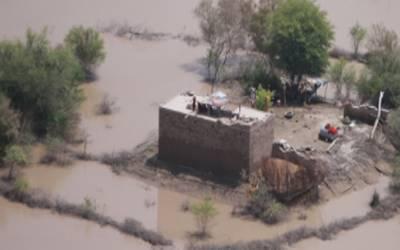 فیڈرل فلڈ کمیشن نے سیلاب کی پیشگوئی کردی، متعلقہ اداروں کو انتظامات یقینی بنانے کی ہدایت