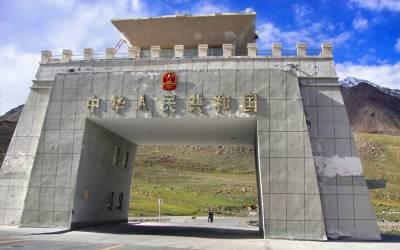 پاک چین تعلقات دوستی سے اور آگے