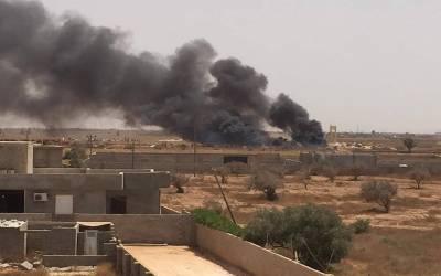 بڑے عرب ملک میں جنازے کے دوران دھماکہ، اتنی ہلاکتیں کہ آپ کو بھی افسوس ہوگا