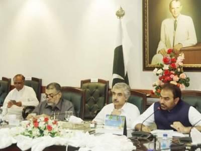 پنجاب حکومت اورتاجروں کے مابین مذاکرات کامیاب ، تاجروں کا ہڑتال ختم کرنے کا اعلان