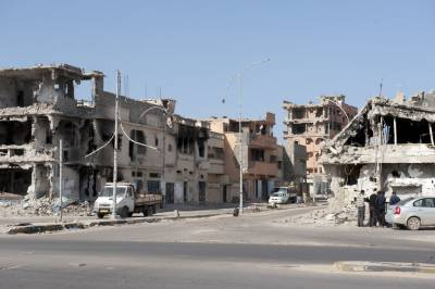 لیبیا کے باغی کیمپ سے 4 ٹینک شکن میزائل لیکن یہ کس ملک کے بنے ہوئے ہیں؟ ایسا انکشاف کہ پوری دنیا دنگ رہ گئی