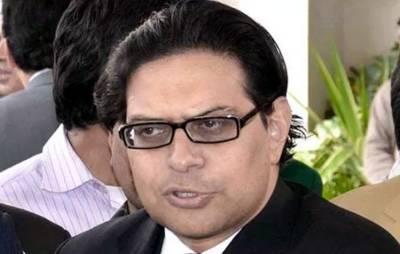جج ارشد ملک کو ہٹانے کے بعد نواز شریف کے خلاف فیصلوں کا کیا ہو گا؟ معروف قانون دان سلمان اکرم راجہ نے ایسی بات بتا دی کہ (ن) لیگ کی خوشی کی انتہاءنہ رہے