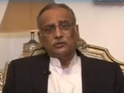 عوامی عدالت جج کے فیصلے کو کالعدم قرار نہیں دے سکتی،مسلم لیگ نو ن نے عدلیہ کو بدنام کیا:رشید اے رضوی