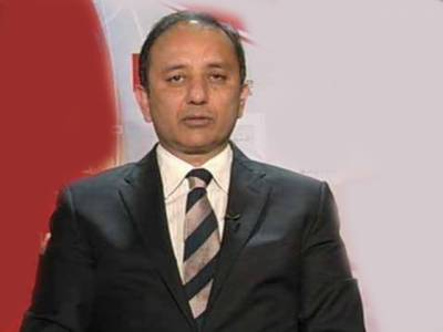 جج ارشد ملک اگر بلیک میل ہورہے تھے تو کیا انہوں نے اپنے مانیٹرنگ جج کو اس حوالے سے بتایا:ڈاکٹرمصدق ملک