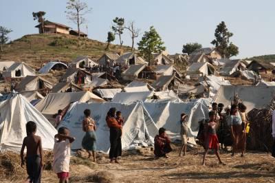 روہنگیا مسلمان! دنیا کی مظلوم ترین اقلیت
