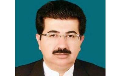 تحریک عدم اعتماد ، ایم کیوایم پاکستان کا چیئرمین سینیٹ صادق سنجرانی کا ساتھ دینے کا فیصلہ