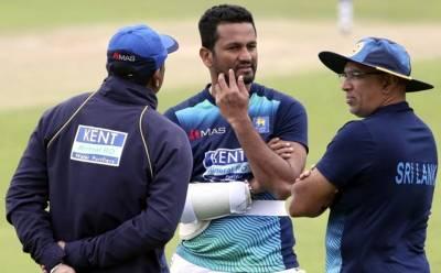 ورلڈکپ میں ناقص کارکردگی، سری لنکن کرکٹ میں بھی 'تبدیلی' آ گئی