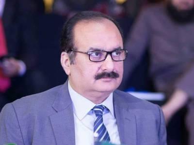 یوتھ فیسٹیول میں مبینہ کرپشن، نیب نے مسلم لیگ ن کے سابق صوبائی وزیر رانا مشہود کو 22 جولائی کو پھر طلب کر لیا