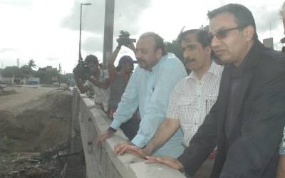 سپیکرسندھ اسمبلی کو چچی کے انتقال پر رہا کردیا گیا