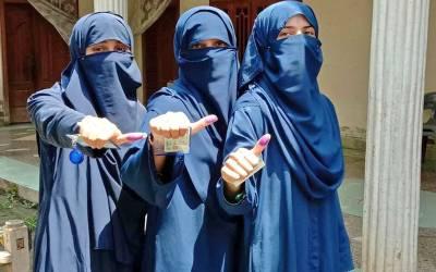 قبائلی اضلاع میں انتخابات، 4 نشستوں کا مکمل غیر حتمی و غیر سرکاری نتیجہ آگیا، تحریک انصاف کو پہلی کامیابی مل گئی