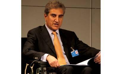 پاکستان امریکا تعلقات میں نئے دور کا آغاز ہوگیا، شاہ محمود قریشی