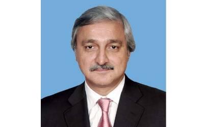 جہانگیر ترین ایک مرتبہ پھر سے میدان میں آ گئے ، سندھ حکومت کو پیشکش کر دی