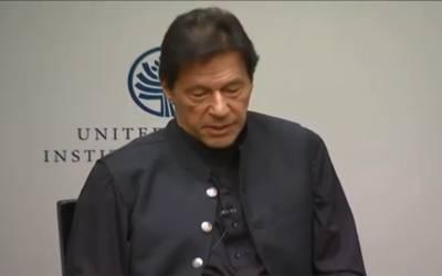 میڈیا کو کنٹرول نہیں جوابدہ بنانا چاہتے ہیں، عمران خان
