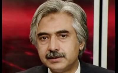 اہم وزیرنے تحریک انصاف کے بیانیے کی ناکامی کااعتراف کرلیا