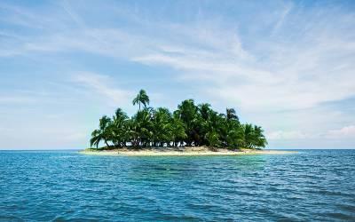 آپ کو پاکستان میں ابھرنے والا یہ جزیرہ تو یاد ہوگا؟ اب یہ کہاں ہے اور کیا کررہا ہے؟ جانئے