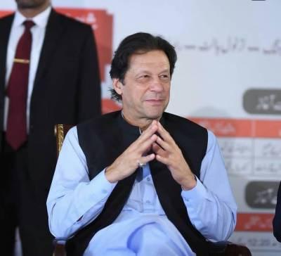 وزیر اعظم عمران خان کا700پاکستانی قیدیوں کی رہائی پر یو اے ای کے ولی عہد سے اظہار تشکر