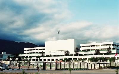 مریم نواز کی گرفتاری، تحریک انصاف اور مسلم ن لیگ کے ارکان اسمبلی میں پارلیمنٹ کے باہر جھگڑا
