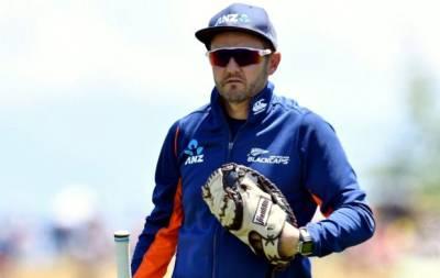 نیوزی لینڈ ٹیم کے سابق کوچ پاکستان ٹیم کے ہیڈ کوچ کیلئے مضبوط ترین امیدوار بن گئے