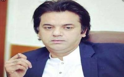 وزیر اعظم کے معاون خصوصی نے ہر پاکستانی کونیب کے پاس جانے کی ترغیب دیدی
