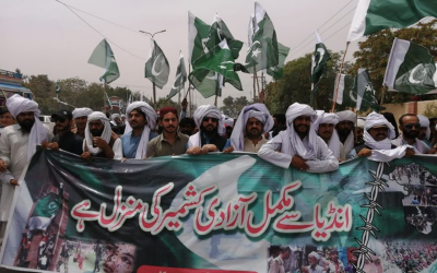 مقبوضہ کشمیر کی صورتحال اور بھارتی اقدامات ، بلوچستان میں عوام نے ایسا کام کردیا کہ ہرپاکستانی خوشی سے جھوم اٹھا