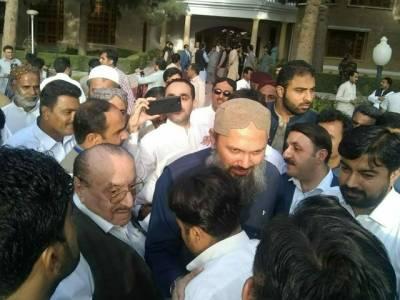 بلوچستان کی سیاسی ومذہبی جماعتوں کے رہنما اور اہم حکومتی عہدےداران کہاں عید منائیں گے؟تفصیلات جانئے