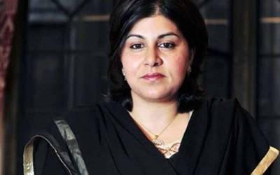 برطانیہ کی اہم سیاسی رہنما نے کشمیری خواتین کے بارے میں بھارتی حکمرانوں کا موقف قابل نفرت قراردیدیا