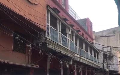 وہ عمارت جہاں شاعر مشرق علامہ محمد اقبال نے آنکھ کھولی، اب اس کی کیا حالت ہے؟