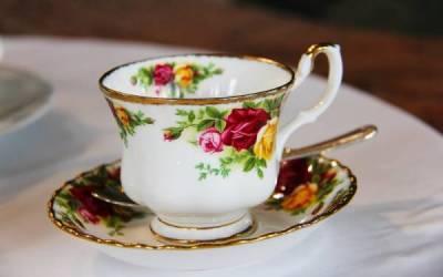چائے کے ذریعے پیٹ کی چربی پگھلانے کا طریقہ