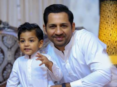 بہت جلد کشمیری بھی آزادی کا جشن منائیں گے :سرفراز احمد