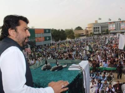 بھارت کا مکروہ چہرہ پوری دنیا کے سامنے بے نقاب ہوچکا، کشمیری عوام سے حق خود ارادیت کوئی نہیں چھین سکتا،بلوچستان کی سیاسی قیادت یک آواز ہو گئی