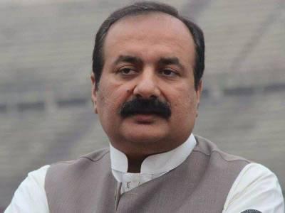 سپورٹس بورڈ پنجاب میں مبینہ بے ضابطگیاں ،نیب نے رانا مشہود کو 22 اگست کو طلب کر لیا