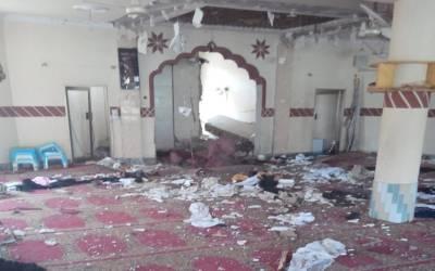 کچلاک دھماکہ، طالبان امیر کا بھائی جاں بحق، بیٹا اور بھتیجے زخمی، ملا ہیبت اللہ کے بارے میں بھی بڑا دعویٰ سامنے آگیا