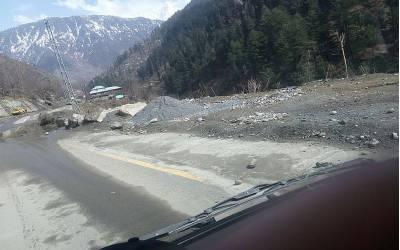 راولاکوٹ، ہجیرہ اور پوٹھی چھپریاں میں لینڈسلائیڈنگ،4 مکانات تباہ،7 افراد جاں بحق