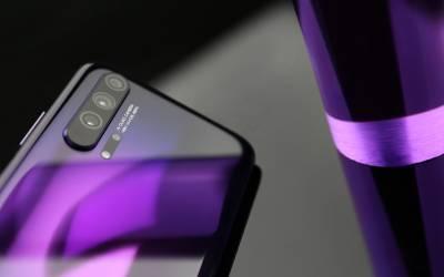 آنر موبائل صارفین کے لیے انتظار کی گھڑیاں ختم ،نیا ماڈل 'آنر 20پرو'متعارف کروا دیا گیا ،اس کی خصوصیات آپ بھی جانئے