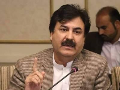 مسئلہ کشمیر کو عالمی سطح پر اجاگر کرنا پاکستان کی پہلی بڑی کامیابی ،بھارت مقبوضہ کشمیر پر زیادہ دیر تک قابض نہیں رہ سکتا:شوکت یوسف زئی
