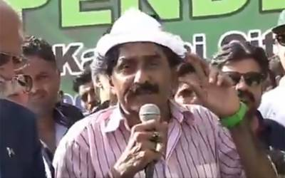 'بھارتی مسلمان چھرا لے کر نکلیں، ہندو قوم تمہیں کبھی ہاتھ نہیں لگائے گی، اگر مرو تو 2 کو مار کر مرو' جاوید میانداد نے مشورہ دے دیا