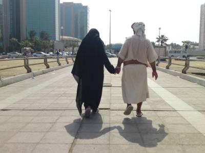 خواتین کے بعد اب سعودی مرد بھی نکاح نامے میں شرائط درج کرا سکتا ہے مگر کیسے؟ تفصیلات منظرعام پر