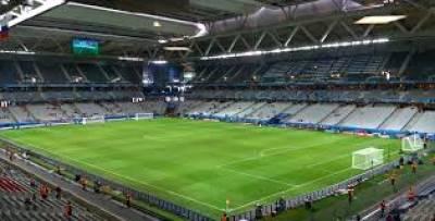 نیشنل فٹبال چیمپئن شپ میچ کے دوران شائقین میں ہنگامہ آرائی، جانی نقصان