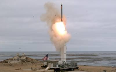 امریکہ نے ایسے خطرناک ہتھیار کا تجربہ کرلیا کہ روس اور چین کھل کر میدان میں آگئے، نیا خطرہ پیدا ہوگیا