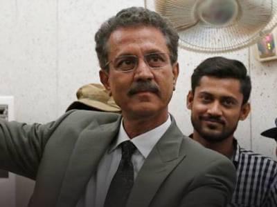 شہر قائد کی تباہی کے ذمہ دار وزیر اعلیٰ،کراچی کے عوام سندھ حکومت کو ٹیکسز دینا بند کردیں:وسیم اختر