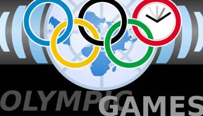 پاکستان کے چار کھلاڑیوں کو اولمپک میں شرکت کیلئے وائلڈ کارڈ انٹری مل گئی