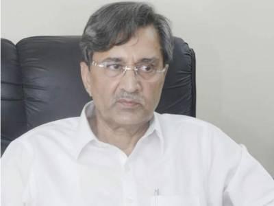 نااہل حکومت چند مہینوں کی مہمان،نیازی کی نالائقیوں کے باوجود قوم کشمیریوں کیساتھ کھڑی ہے:پرویز ملک