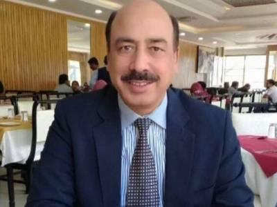 احتساب عدالت کے جج ارشد ملک کے خلاف اسلام آباد ہائی کورٹ نے بڑا قدم اٹھا لیا