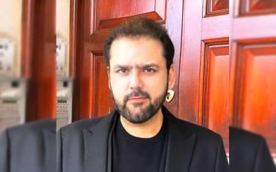 ' وزیر اعظم میں ذرہ برابر غیرت کا مادہ ہوتا تو کشمیر پر۔۔۔ ' حسین نواز نے انتہائی سخت پیغام دے دیا
